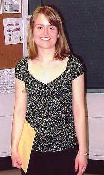 Carina Fowler, Class of '09